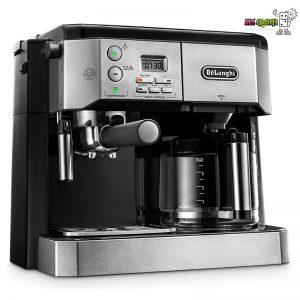 delonghi BCO431 Espresso MAKER DOMINOKALA 2 oxdz5mpyv4ym3ig8vicp6zmlx47x1ox7rrmw2xh29k - دومینو کالا