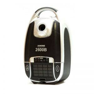 vacuum cleaner JANOME VC2600B dominokala 1 owdewydlk4wtxpc53q0rkuikbf99wo1jbe8vyh7em0 - دومینو کالا
