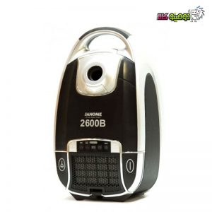 vacuum cleaner JANOME VC2600B dominokala 2 ovul11ws85t5vpd6r02jz354jazeuu8s3anuox443c - دومینو کالا